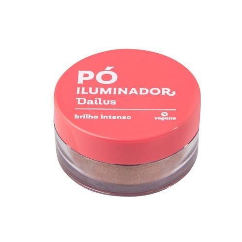 Pó Iluminador Dailus - 02 BRONZE - VEGANO