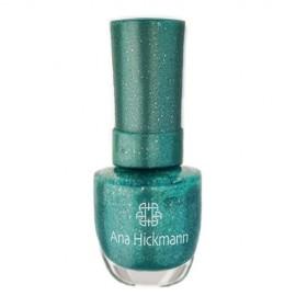 ESMALTE ANA HICKMANN 9ML - 104 - GREEN DIAMOND