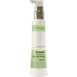 Leave-in Lima da Pérsia Fruit Therapy Nano 160 ml