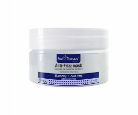 Máscara Blueberry + Aloe Vera Fruit Therapy Nano 250 g