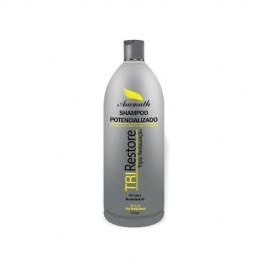 Shampoo Tri Restore  Aramath Profissional 1000ml