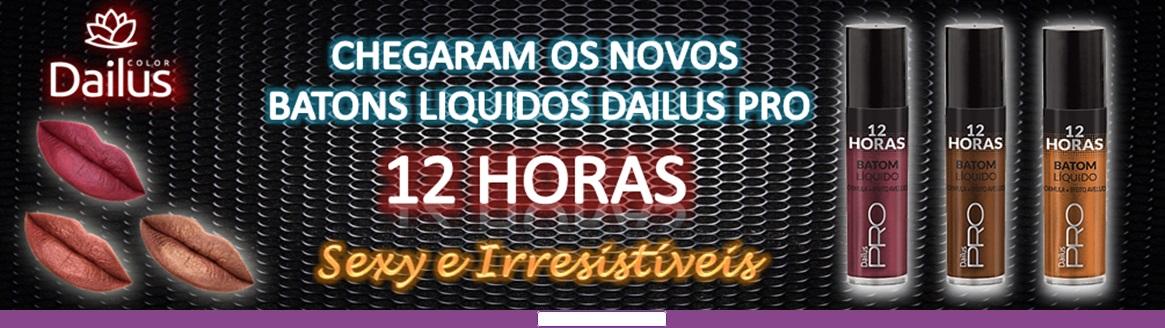 Batom Liquido Dailus