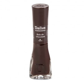 Esmalte Cremoso Dailus - Bolo de Chocolate - 233