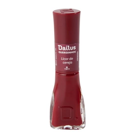 Esmalte Cremoso Dailus - Licor de Cereja - 214