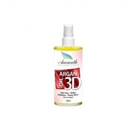 Óleo de Argan 3D de 30ml