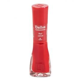 Esmalte Cremoso Dailus - Red Velvet - 217
