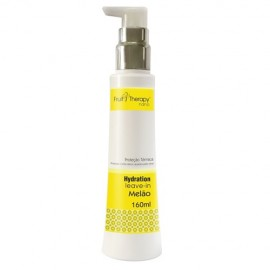 Leave-in Melão Fruit Therapy Nano 160 ml