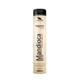 Shampoo Aramath Mandioca Ojon Oil 380ml