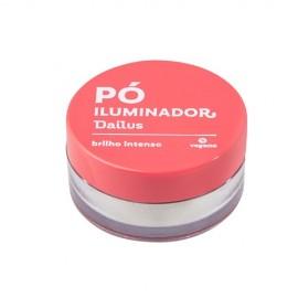 Pó Iluminador Dailus - 01 DOURADO - VEGANO
