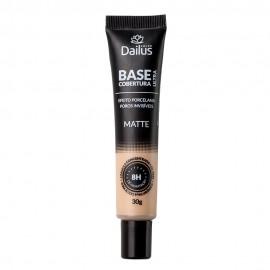 Base Liquida Ultra Dailus 02 Nude