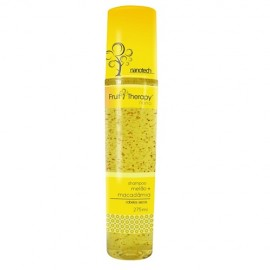 Shampoo Melão + Macadâmia Fruit Therapy Nano 275 ml